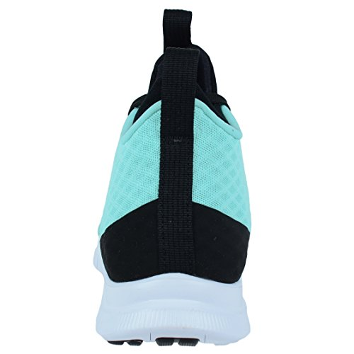 Nike Mens Gratis Hypervenom Två Tränings Sko Hyper Turq / Hypr Turq-blk-white
