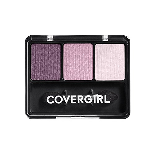 CoverGirl Eye Enhancers 3 Kit Shadow, Dance Party 125, 0.14 Ounce Package