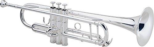 Allora AATR-125 Серии Классический Bb Труба AATR125 Серебро