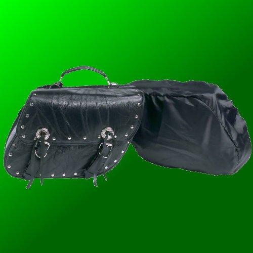 honda shadow 750 accessories bags - 4