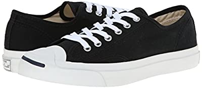 Converse Women's Jack Purcell Cp Canvas Low Top Sneaker
