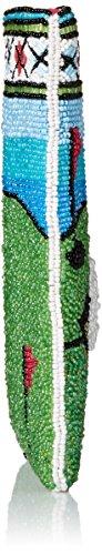 Crossbody Phone Multicolor Frances Bag Fairway Mary qzAEtwxvx