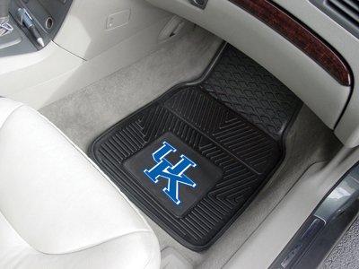 (Logo Car Mat - University of Kentucky, Vinyl, 27