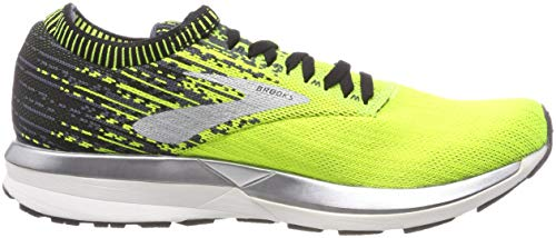 Ricochet Da ebony Scarpe Running 762 Brooks Uomo Multicolore black nightlife dxT7dOwE