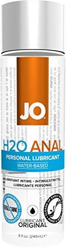 JO H2O Anal - Original ( 8 oz )
