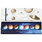 フーシェ オリンポス 遥かなるエトワール (7個入) 惑星チョコ 惑星チョコレート 惑星 チョコ ショコラ バレンタイン ホワイトデー