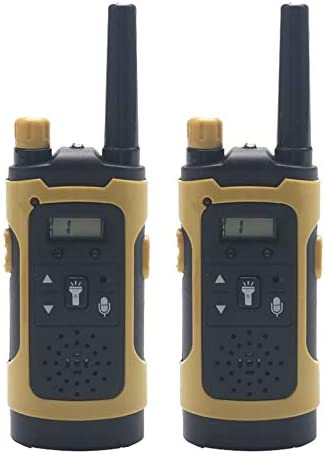 80-100M Kids Walkie Talkies Toy