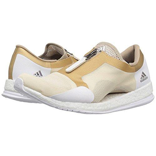 (アディダス) adidas レディース ランニング?ウォーキング シューズ?靴 Pureboost X TR Zip [並行輸入品]