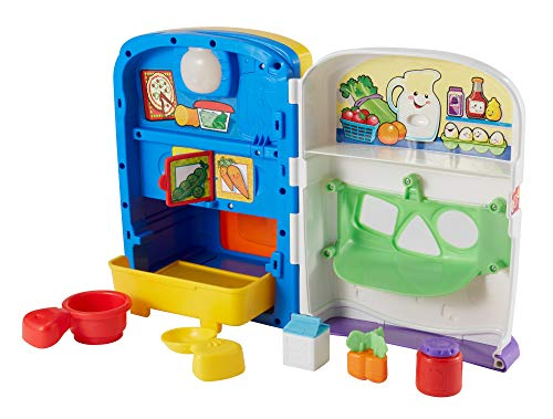 250fd95fb964 Fisher-Price Laugh   Learning Kitchen  Amazon Exclusive  available ...