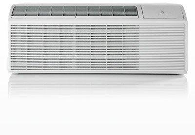 Ptac Wall (Friedrich PDE12K3SF 12K Btu 230V Ptac/Wall Digital Heater/Cooler)