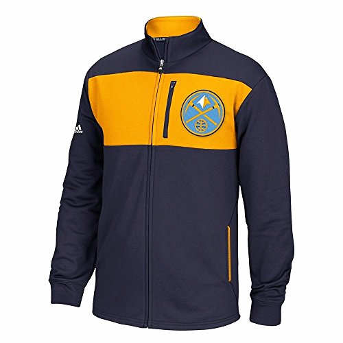 Denver Nuggets Track Jackets Price Compare