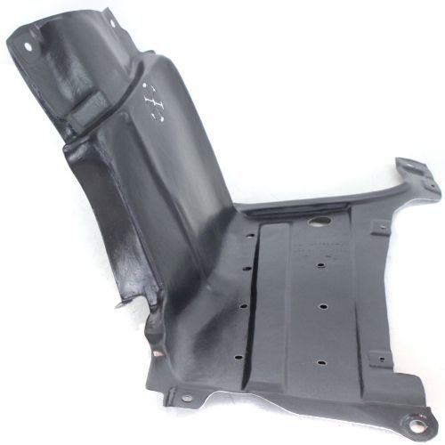 Parts Auto Engine - Make Auto Parts Manufacturing - INSIGHT 10-14 / CR-Z 11-15 ENGINE SPLASH SHIELD, Under Cover, RH - HO1228127