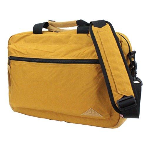 Briefcase Mustard - 6