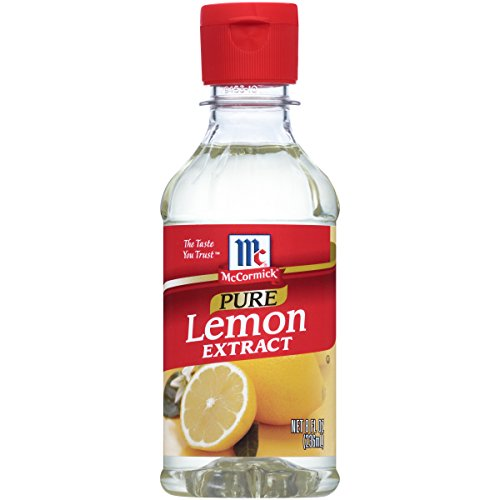 McCormick Lemon Extract, 8 fl oz