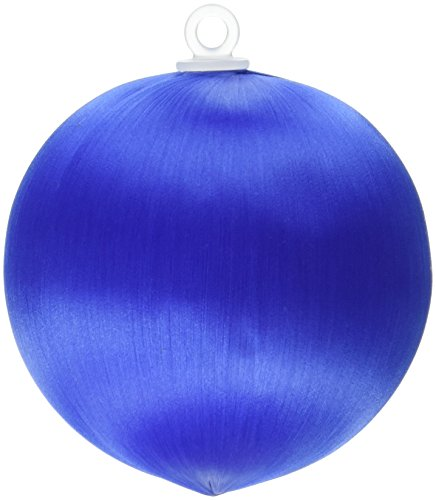Handy Hands Satin Balls, 3-Inch, Dark Blue]()