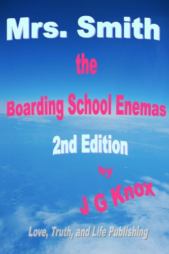 Mrs Smith boarding school Stories ebook product image