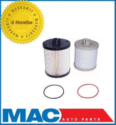 08 f250 fuel filter - 1