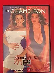 Chameleon Tori Welles
