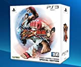 Street Fighter X Tekken (Limited Premium Special Edition)