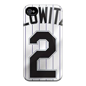Series Skin Cases Covers For Iphone 6(colorado Rockies)