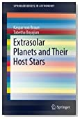 Extrasolar Planets and Their Host Stars (SpringerBriefs in Astronomy)