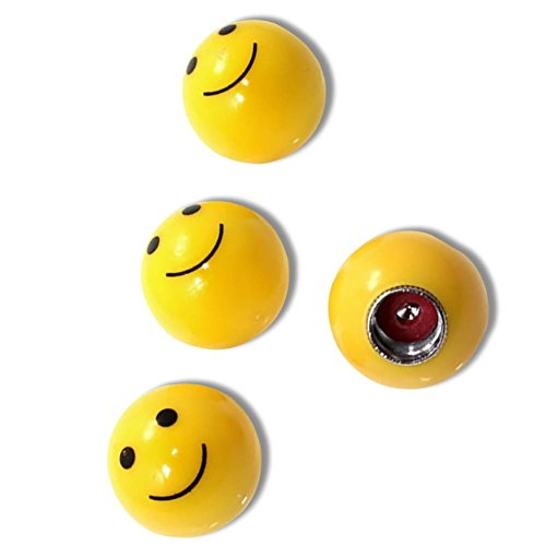 """Cool and Custom """"Smiley Face Ball with Easy Grip Shape"""""""