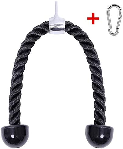 Luss Custom Fitness Attachment Stainless product image