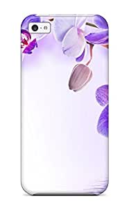 Best New Diy Design Orchid For Iphone 6 (4.5) Cases Comfortable For Lovers And Friends For Christmas Gifts 2471843K26232611