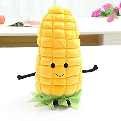 Los Peluches LUOTIANLANG Creative Cartoon 3D Frutas y ...