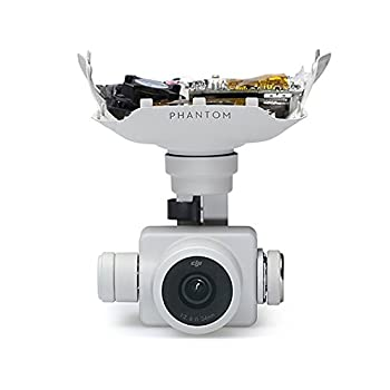 DJI Phantom 4 Pro Part 141 – Gmibal Camera(Pro/Pro+ V2.0)