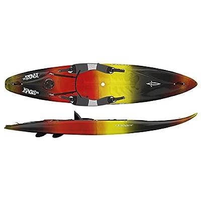 Dagger Kaos 10.2 Kayak Molten, One Size