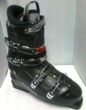 Xx HommeSchwarz29Sports Ski Bottes Salomon Elios De ZXiuOPk