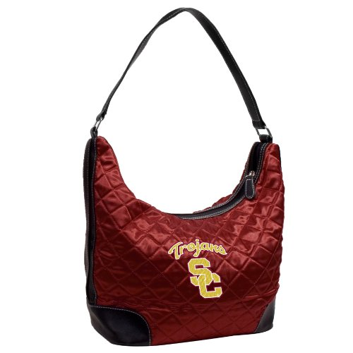 NCAA Southern California, Team Color Quilted Hobo