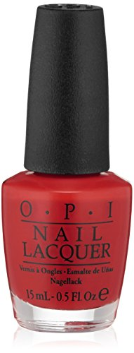 OPI Nail Polish, The Thrill of Brazil, 0.5 fl. oz. (Lacquer Container compare prices)