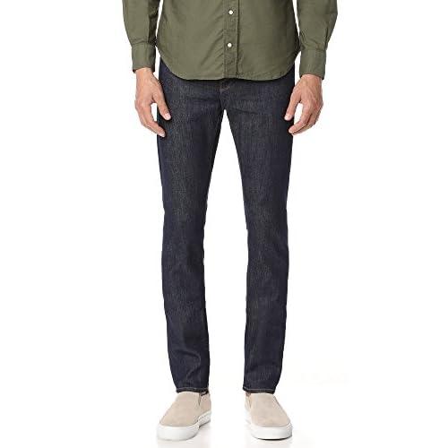 Top FRAME Men's L'Homme Slim Leg Jeans for cheap