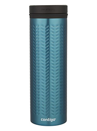 Contigo THERMALOCK TwistSeal Eclipse Stainless Steel Travel