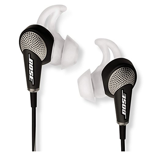 Bose QuietComfort 20i Acoustic Noise Cancelling Headphones ()