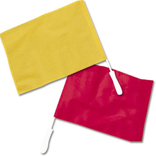 BSN Sports Linesman Flags
