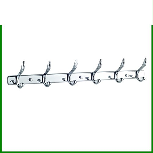 Stainless steel hooks/ bathroom hooks/coat and hat hook /Wall hanging hooks-L hot sale