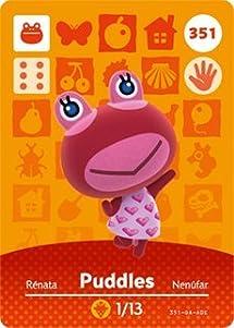 Amazon.com: Charcos – Nintendo Animal Crossing Happy Home ...