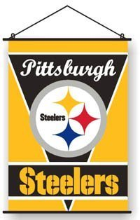 NFL Pittsburgh Steelers Wall - Pittsburgh In Malls