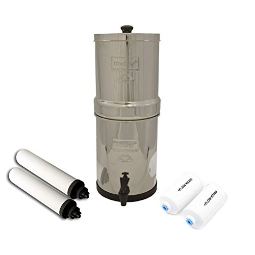 travel water purification system - 7