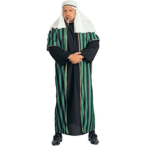 Arab Sheik Plus Size Costume - X-Large