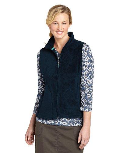 woolrich-womens-andes-fleece-vest-deep-indigo-large
