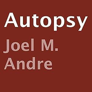 Autopsy Audiobook