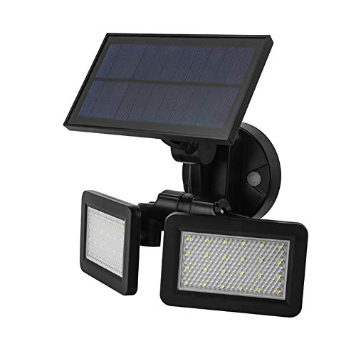 Ultra Bright Double Solar Spot Lights in US - 5