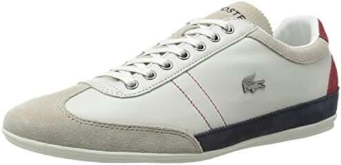 Lacoste Men's Misano 15 Lcr Casual Shoe Fashion Sneaker