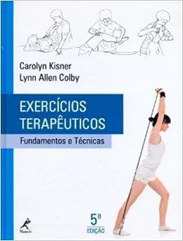 Exercicios Terapeuticos Kisner Portugues Pdf