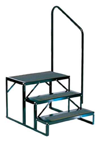 STROMBERG CARLSON PRODUCT Stromberg Carlson EHS-102-R Park Model Econo Porch-2-Step