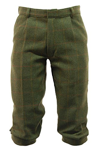 - Derby Tweed Breeks - 30